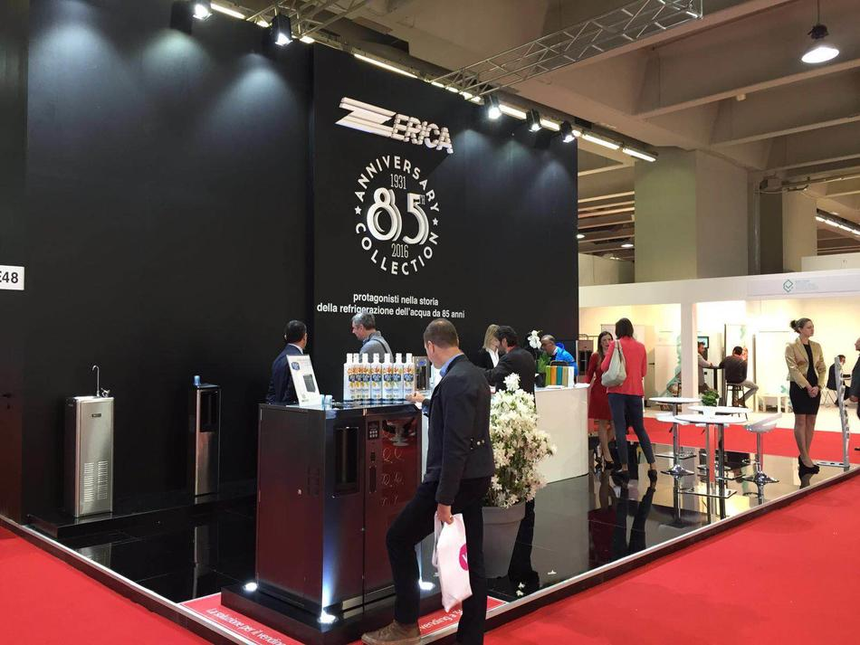 VENDITALIA 2016- FIERA MILANO CITY