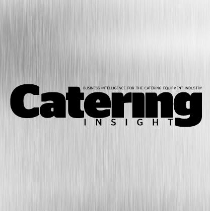 Solutions sans contact sur Catering Insight