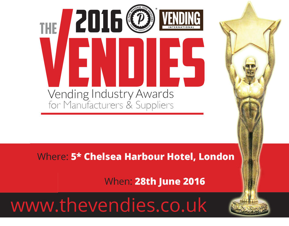 EDWCA & The Vendies 2016
