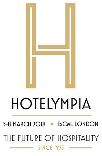 Zerica to exhibit at Hotelympia in London