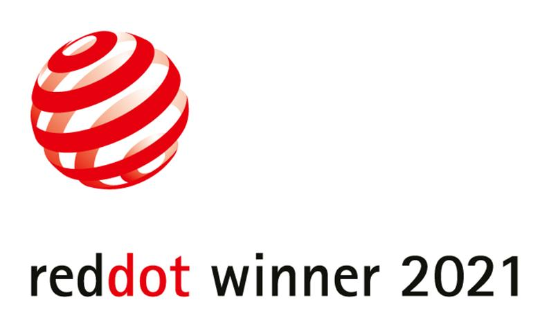 i-Wall wins two prestigious Red Dot Awards for outstanding design