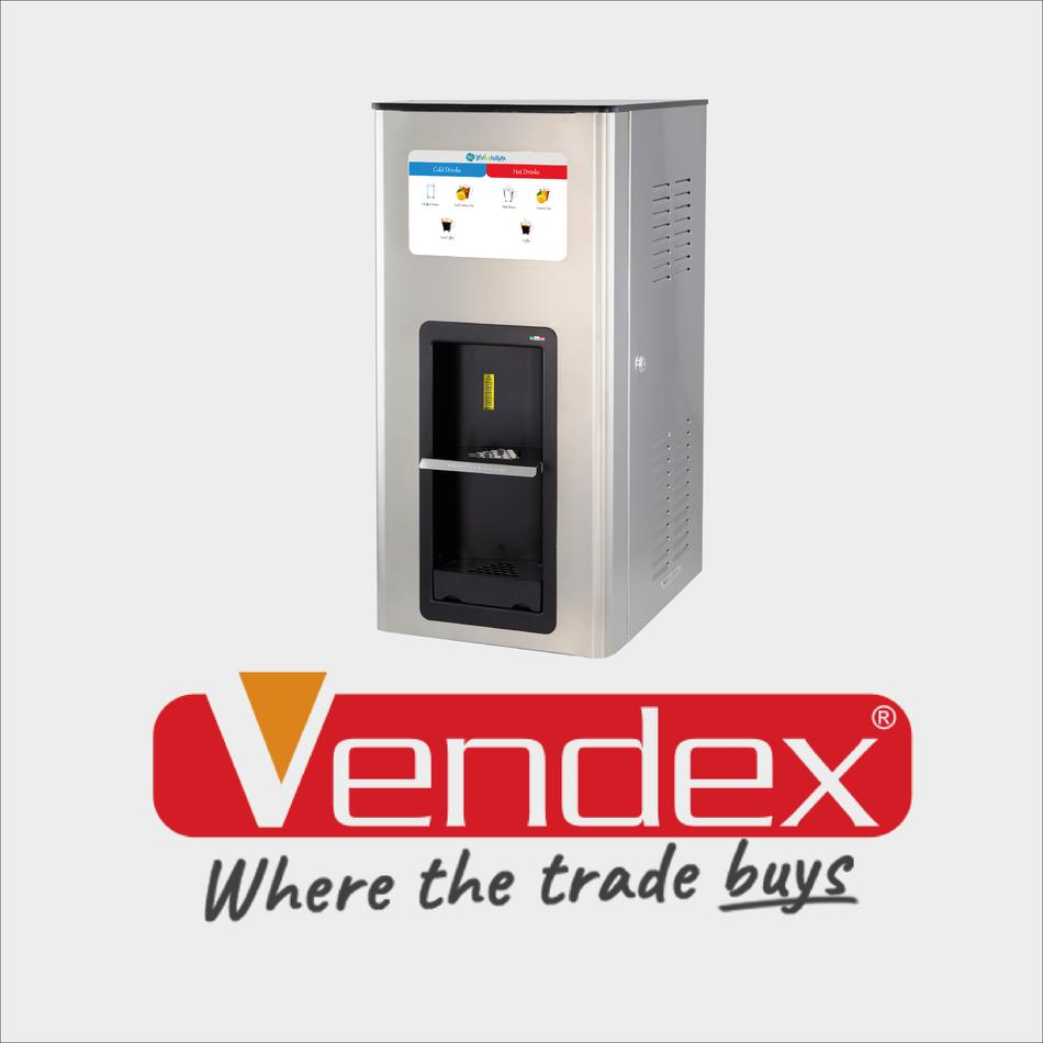 Vendex Midlands